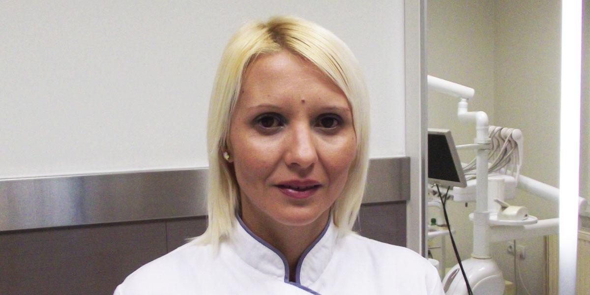 Milena Perović